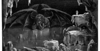 The Vision of Hell *c.1890